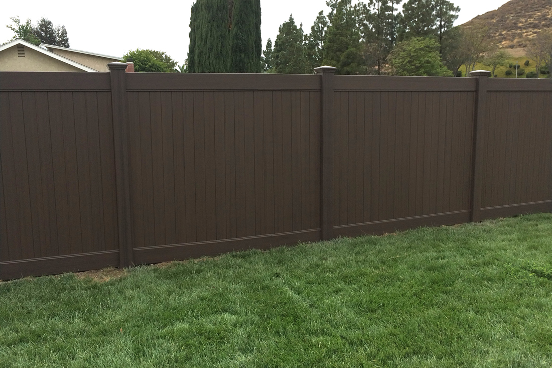 Bobs fence ventura and santa barbara fencing experts we specialize in vinyl fencing and wood fences our family is proud of our reputation weve earned it baanklon Image collections