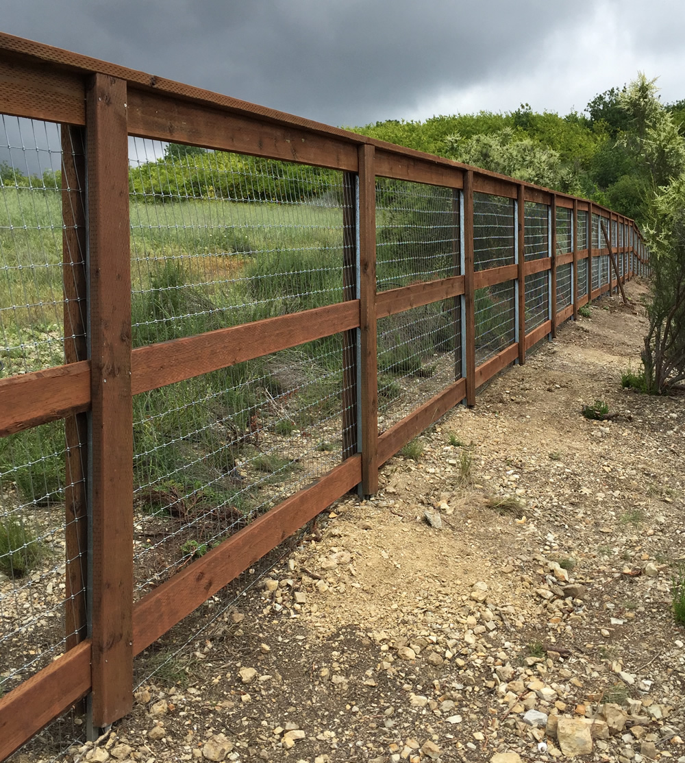 Wood fencing bob s fence of ventura and santa barbara